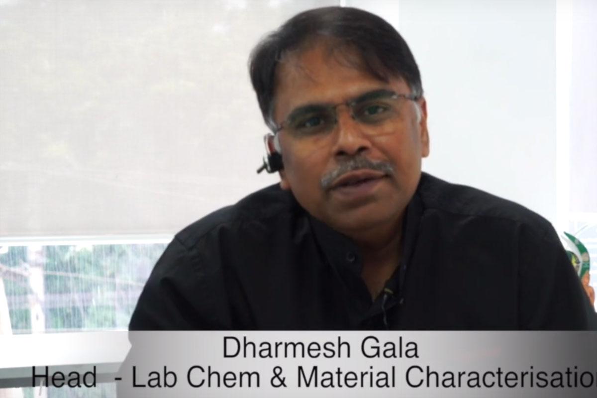 Anton Paar - Measuring & Analysis Instruments Manufacturer , CSR Project Kalam