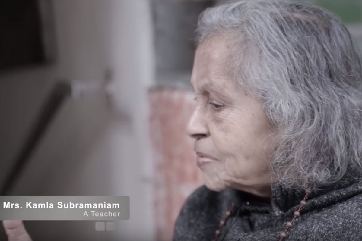 The 21st Century Will Be The Age Of Alzheimer's Disease - Documentary