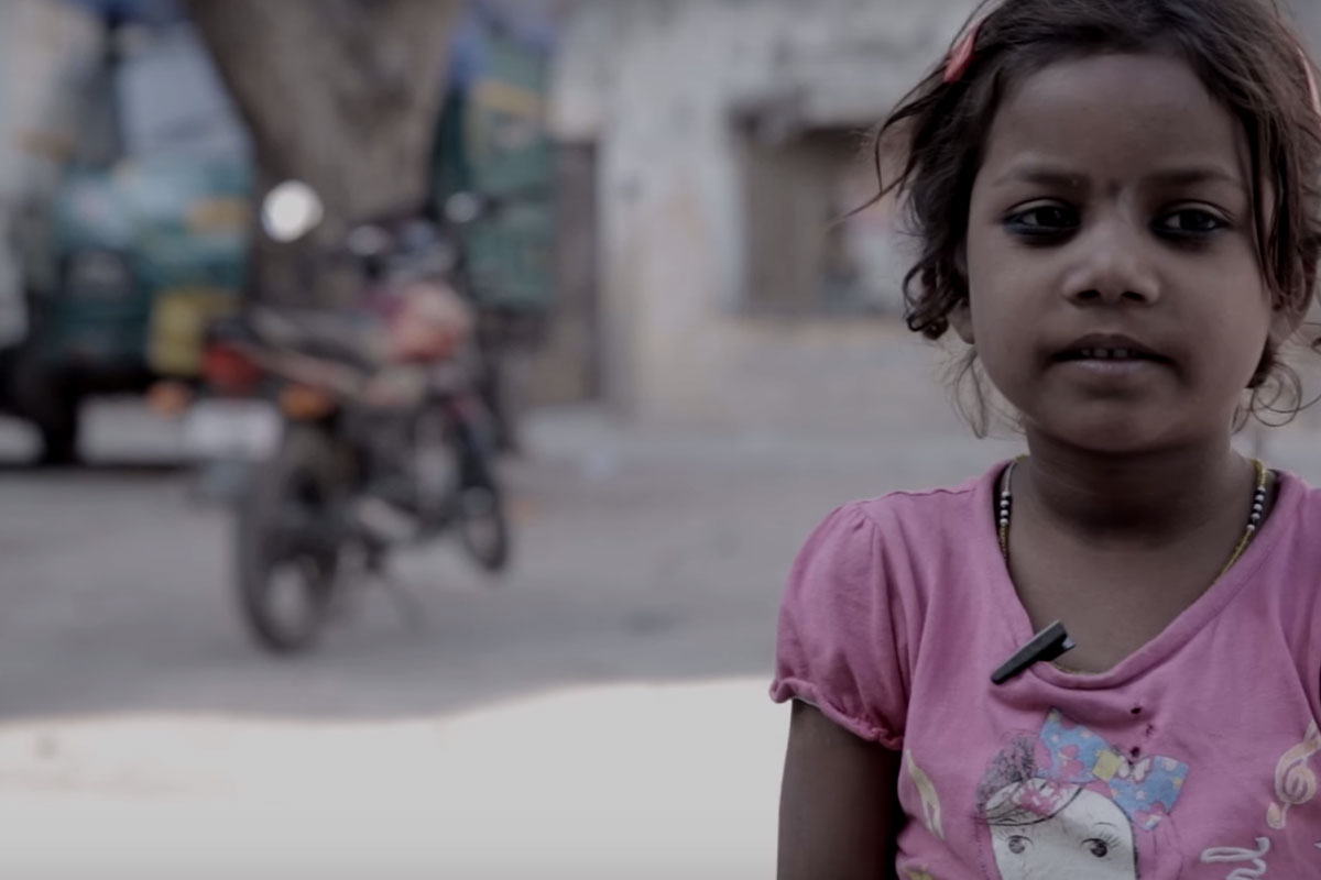 Poor Kids Real Stories - MAX Fashion , Documentary Video