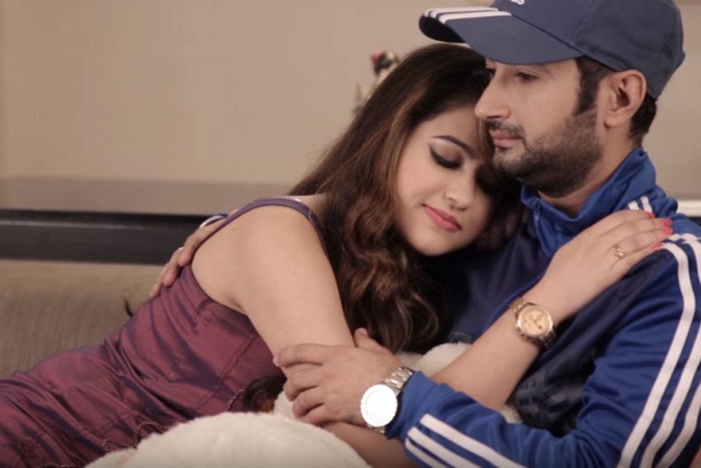 JIddan - Punjabi Music Video