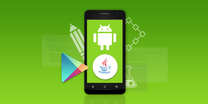 Android App Promotion Video