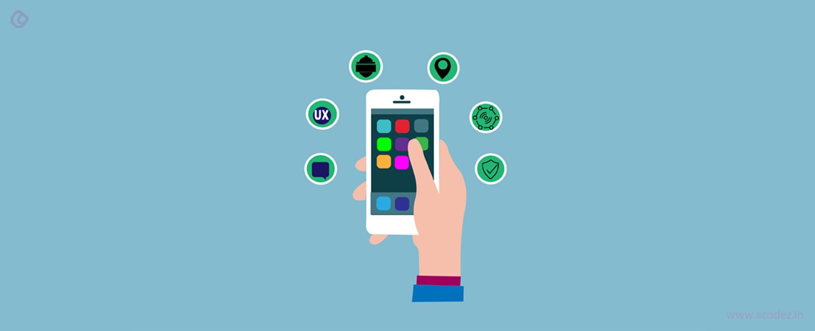 mobile apps Video maker