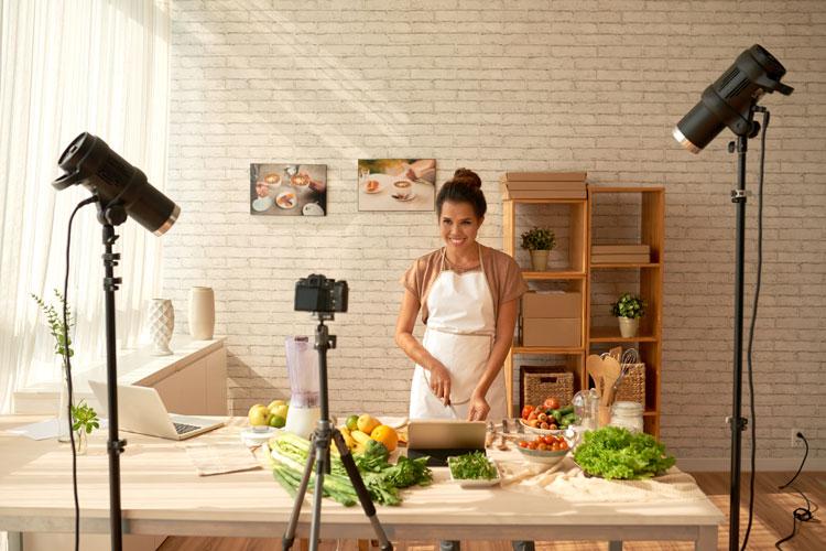 Recipe Video Studio