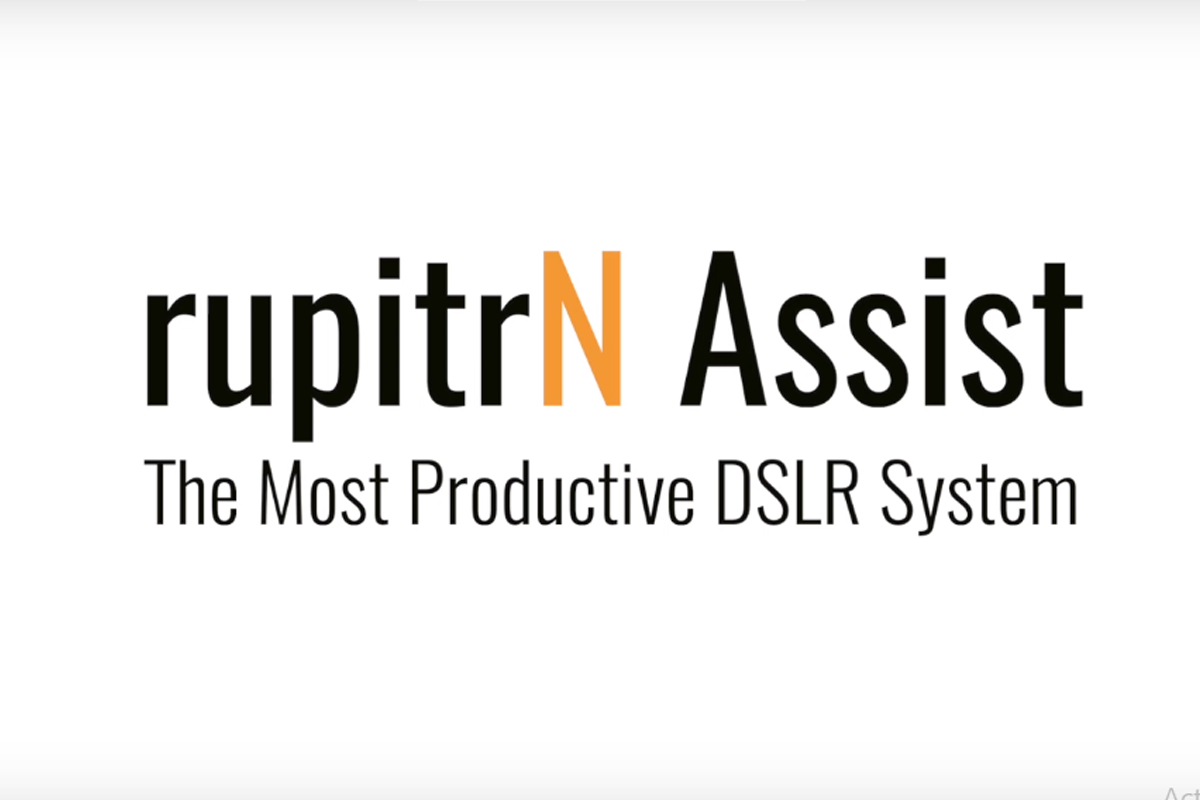 RupitrN Assist