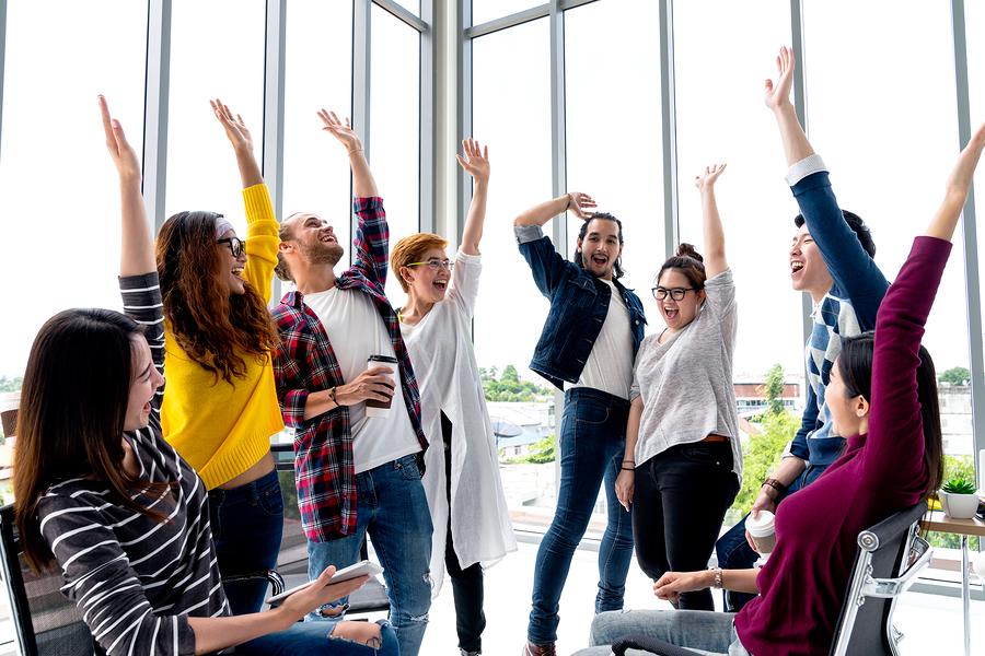 workplace culture videos