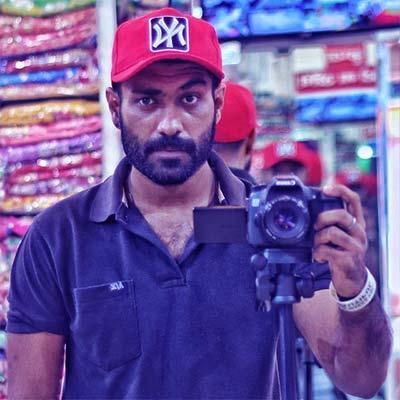 Kamal DOP