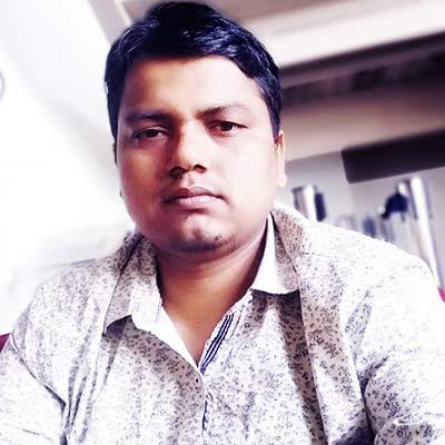 Sandeep Webmaster