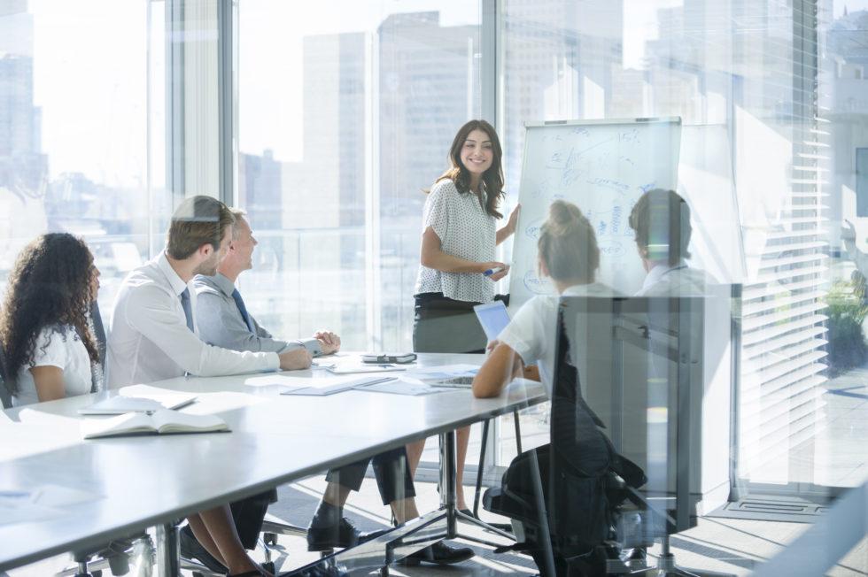 sales training video