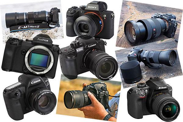 Camera next video Shoot